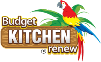 Budget Kitchen Renew logo