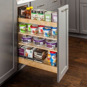 Base Cabinet Pullout