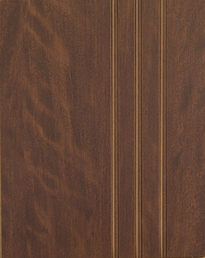 Wood texture cabinet door sample