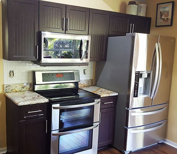 What Is Kitchen Cabinet Refacing: What Is Cabinet Refacing?